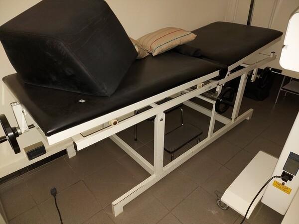 2#6073 Attrezzatura per riabilitazione fisioterapiche in vendita - foto 57