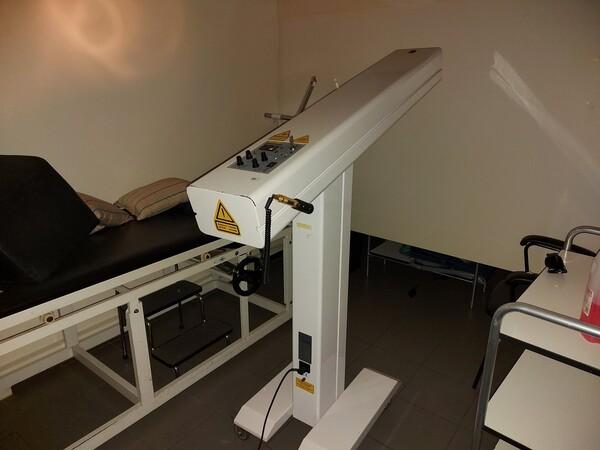 2#6073 Attrezzatura per riabilitazione fisioterapiche in vendita - foto 106