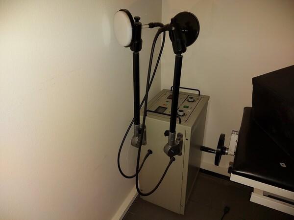 2#6073 Attrezzatura per riabilitazione fisioterapiche in vendita - foto 109