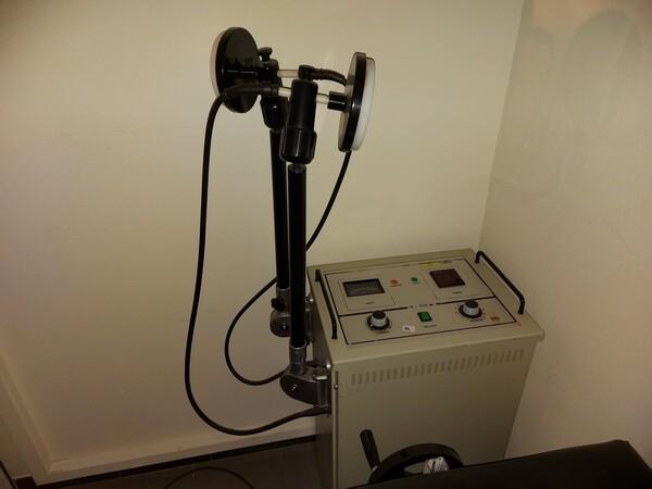 2#6073 Attrezzatura per riabilitazione fisioterapiche in vendita - foto 110