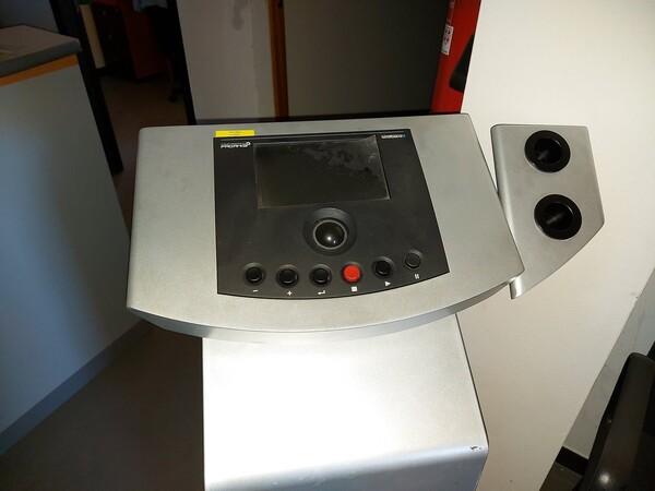 3#6073 Apparecchio per tecarterapia Pagani Roland in vendita - foto 3