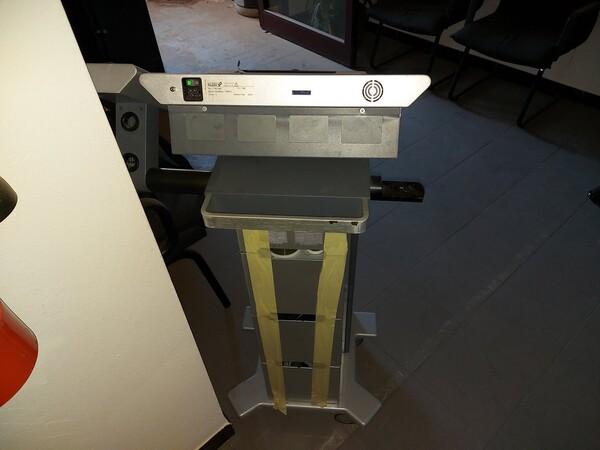 3#6073 Apparecchio per tecarterapia Pagani Roland in vendita - foto 6