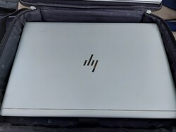 Hp Elitebook notebook - Lot 6 (Auction 6075)