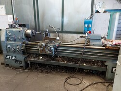 CMT lathe and metalworking machinery - Lot 0 (Auction 6076)