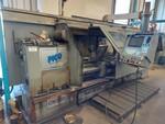 Tornio Pico e macchinari per lavorazione metalli e saldatura - Lotto 4 (Asta 6076)
