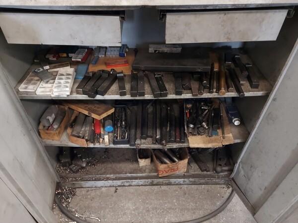 4#6076 Tornio Pico e macchinari per lavorazione metalli e saldatura in vendita - foto 2