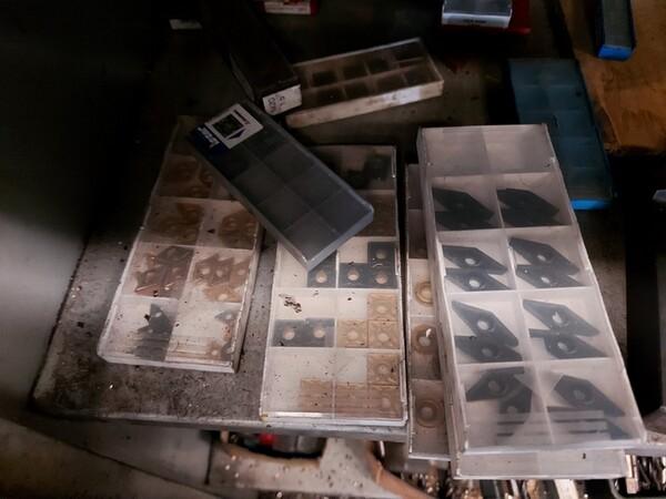 4#6076 Tornio Pico e macchinari per lavorazione metalli e saldatura in vendita - foto 3