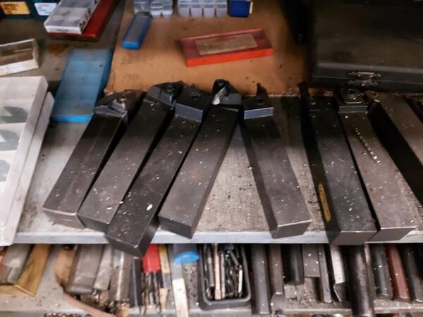 4#6076 Tornio Pico e macchinari per lavorazione metalli e saldatura in vendita - foto 4