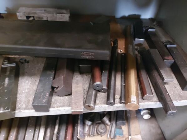 4#6076 Tornio Pico e macchinari per lavorazione metalli e saldatura in vendita - foto 5