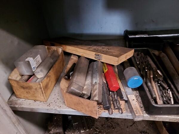 4#6076 Tornio Pico e macchinari per lavorazione metalli e saldatura in vendita - foto 6