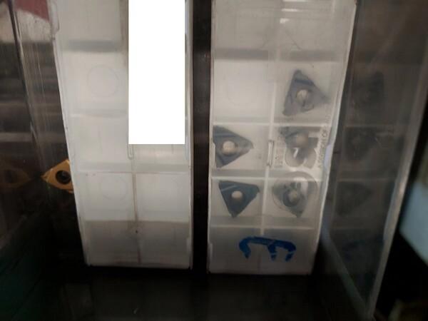 4#6076 Tornio Pico e macchinari per lavorazione metalli e saldatura in vendita - foto 23