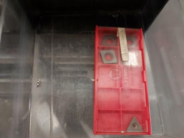 4#6076 Tornio Pico e macchinari per lavorazione metalli e saldatura in vendita - foto 28