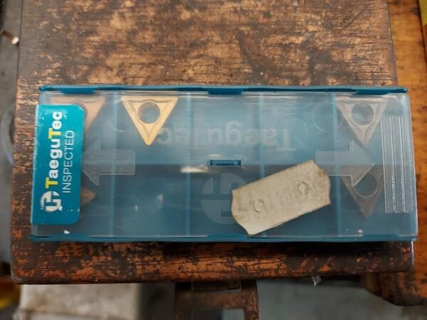 4#6076 Tornio Pico e macchinari per lavorazione metalli e saldatura in vendita - foto 31