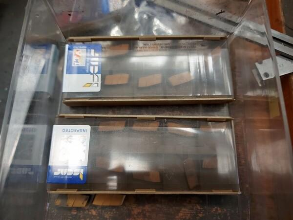 4#6076 Tornio Pico e macchinari per lavorazione metalli e saldatura in vendita - foto 32