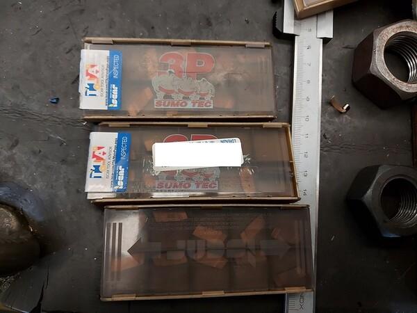 4#6076 Tornio Pico e macchinari per lavorazione metalli e saldatura in vendita - foto 33