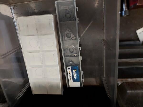 4#6076 Tornio Pico e macchinari per lavorazione metalli e saldatura in vendita - foto 39