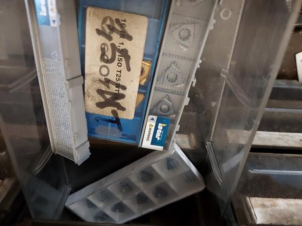 4#6076 Tornio Pico e macchinari per lavorazione metalli e saldatura in vendita - foto 42