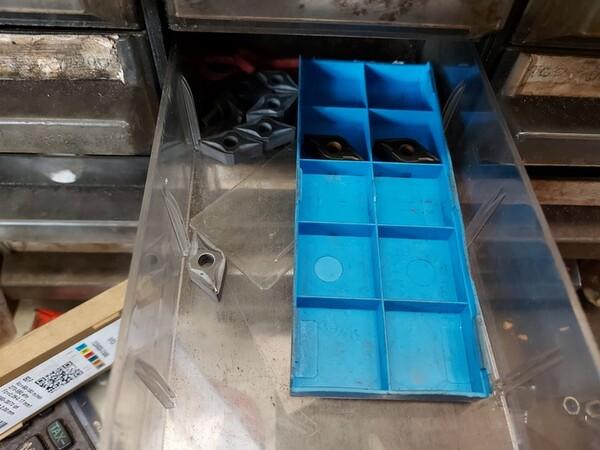 4#6076 Tornio Pico e macchinari per lavorazione metalli e saldatura in vendita - foto 45