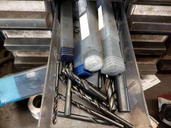 4#6076 Tornio Pico e macchinari per lavorazione metalli e saldatura in vendita - foto 47