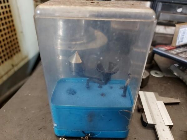 4#6076 Tornio Pico e macchinari per lavorazione metalli e saldatura in vendita - foto 49