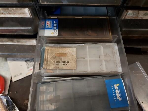4#6076 Tornio Pico e macchinari per lavorazione metalli e saldatura in vendita - foto 53