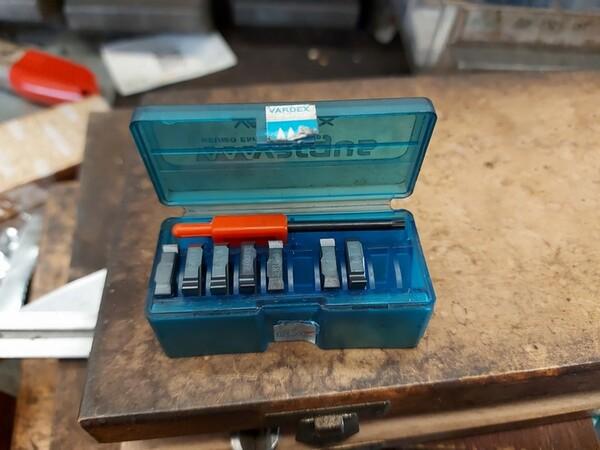 4#6076 Tornio Pico e macchinari per lavorazione metalli e saldatura in vendita - foto 55