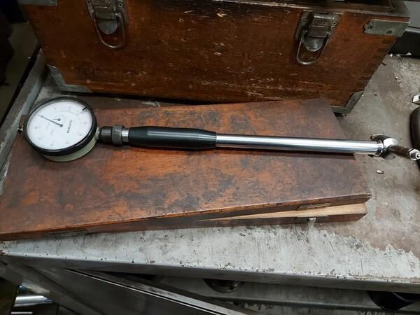 4#6076 Tornio Pico e macchinari per lavorazione metalli e saldatura in vendita - foto 63
