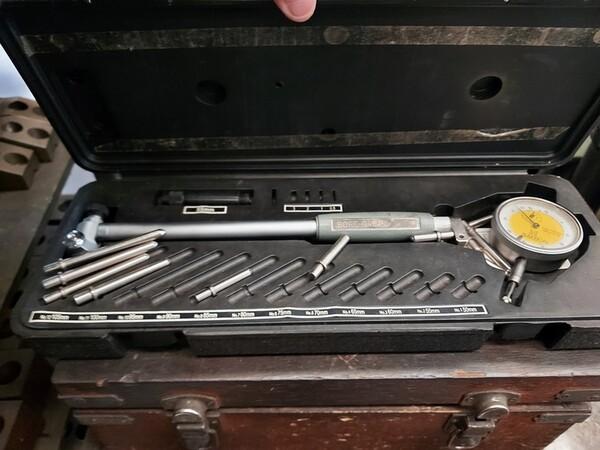 4#6076 Tornio Pico e macchinari per lavorazione metalli e saldatura in vendita - foto 68