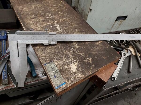 4#6076 Tornio Pico e macchinari per lavorazione metalli e saldatura in vendita - foto 70