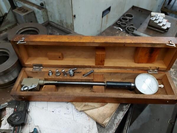 4#6076 Tornio Pico e macchinari per lavorazione metalli e saldatura in vendita - foto 71