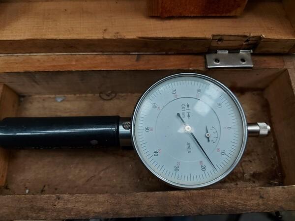 4#6076 Tornio Pico e macchinari per lavorazione metalli e saldatura in vendita - foto 72