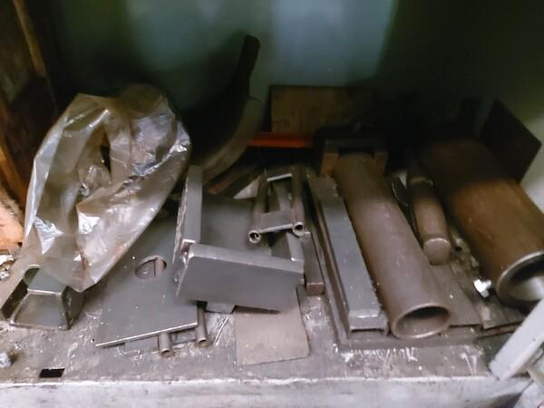 4#6076 Tornio Pico e macchinari per lavorazione metalli e saldatura in vendita - foto 81