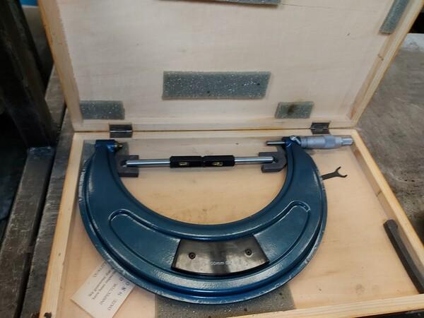 4#6076 Tornio Pico e macchinari per lavorazione metalli e saldatura in vendita - foto 84