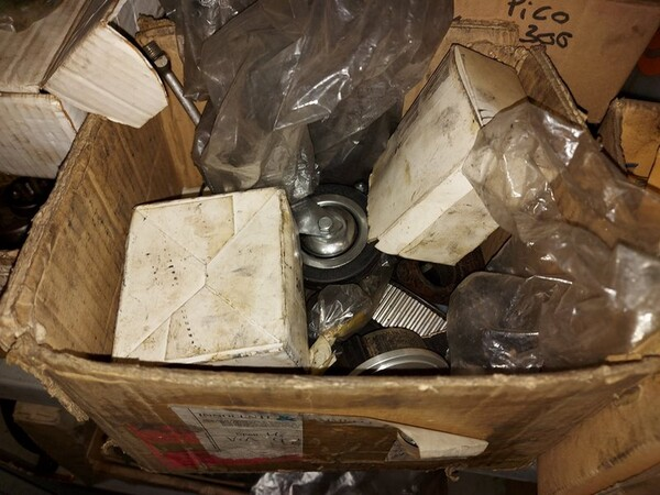 4#6076 Tornio Pico e macchinari per lavorazione metalli e saldatura in vendita - foto 89