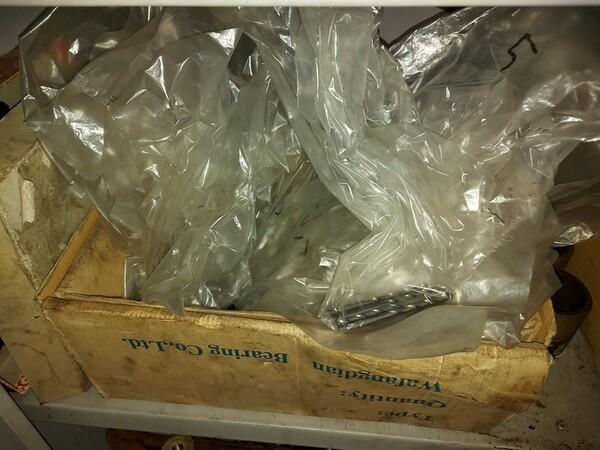 4#6076 Tornio Pico e macchinari per lavorazione metalli e saldatura in vendita - foto 93