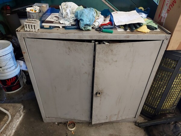 4#6076 Tornio Pico e macchinari per lavorazione metalli e saldatura in vendita - foto 119