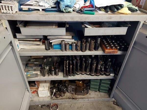 4#6076 Tornio Pico e macchinari per lavorazione metalli e saldatura in vendita - foto 120