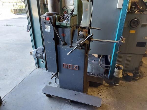 4#6076 Tornio Pico e macchinari per lavorazione metalli e saldatura in vendita - foto 122