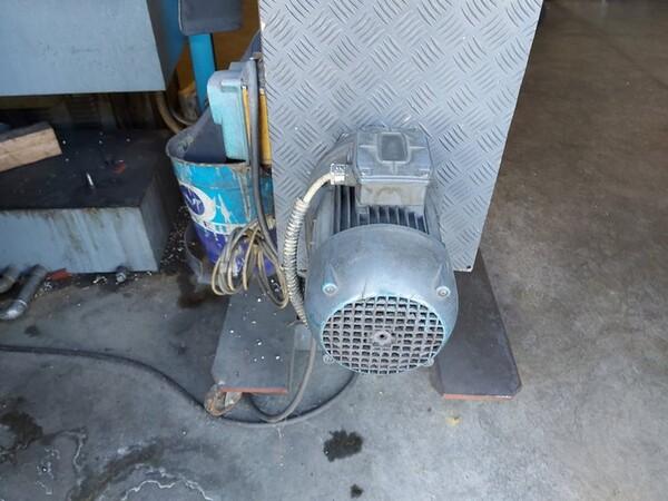 4#6076 Tornio Pico e macchinari per lavorazione metalli e saldatura in vendita - foto 124