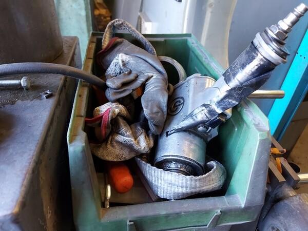 4#6076 Tornio Pico e macchinari per lavorazione metalli e saldatura in vendita - foto 125