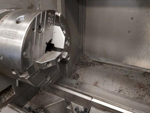 4#6076 Tornio Pico e macchinari per lavorazione metalli e saldatura in vendita - foto 129
