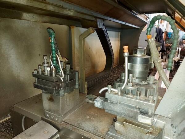 4#6076 Tornio Pico e macchinari per lavorazione metalli e saldatura in vendita - foto 130