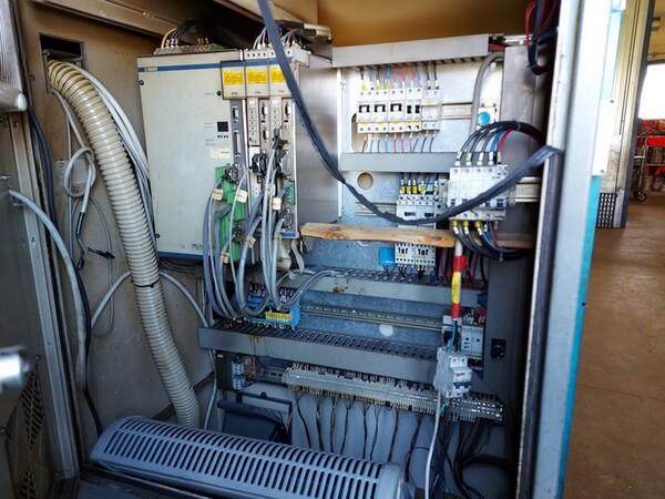 4#6076 Tornio Pico e macchinari per lavorazione metalli e saldatura in vendita - foto 131