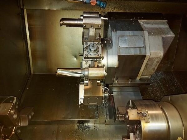 4#6076 Tornio Pico e macchinari per lavorazione metalli e saldatura in vendita - foto 136