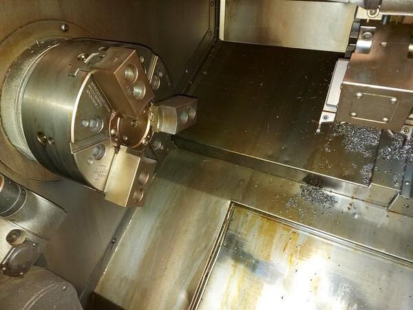 4#6076 Tornio Pico e macchinari per lavorazione metalli e saldatura in vendita - foto 137
