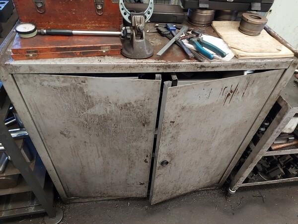 4#6076 Tornio Pico e macchinari per lavorazione metalli e saldatura in vendita - foto 143