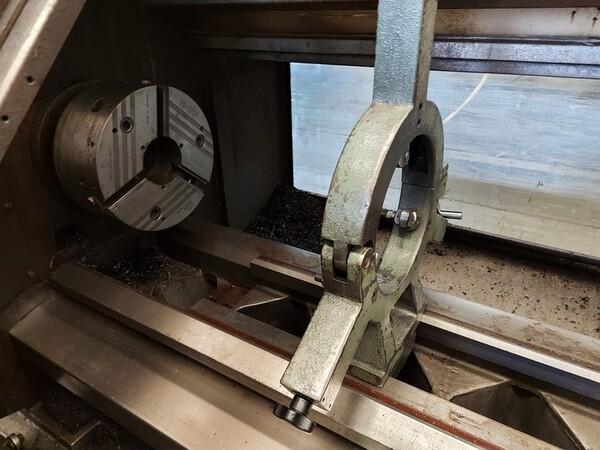 4#6076 Tornio Pico e macchinari per lavorazione metalli e saldatura in vendita - foto 148
