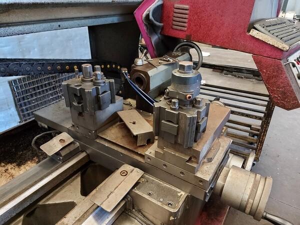 4#6076 Tornio Pico e macchinari per lavorazione metalli e saldatura in vendita - foto 149