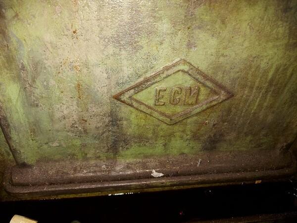 4#6076 Tornio Pico e macchinari per lavorazione metalli e saldatura in vendita - foto 153