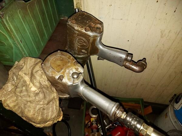 4#6076 Tornio Pico e macchinari per lavorazione metalli e saldatura in vendita - foto 156
